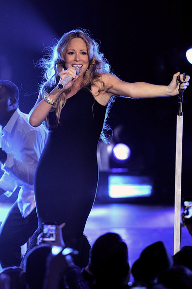 Mariah Carey - Escape To Total Rewards At Gotham Hall, New York