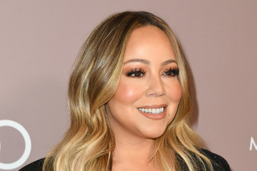 Mariah Carey Variety's 2019 Power Of Women: Los Angeles Presented By Lifetime - Arrivals
