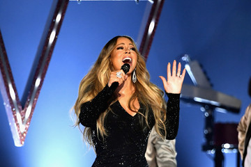 Mariah Carey 2019 Billboard Music Awards - Show