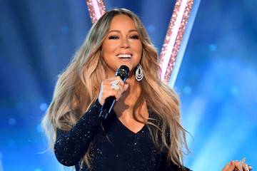 Mariah Carey 2019 Getty Entertainment - Social Ready Content