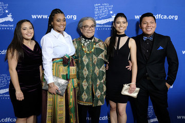 Marian Wright Edelman Children's Defense Fund-California's 26th Annual Beat The Odds Awards - Arrivals