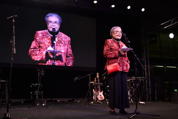 Marian Wright Edelman Busboys and Poets' Peace Ball: Voices of Hope and Resistance