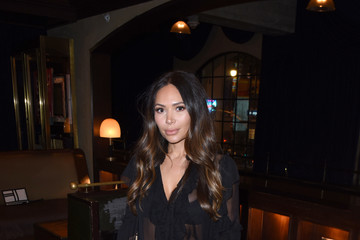 Marianna Hewitt The ELLE Super Bowl, Presented by AG