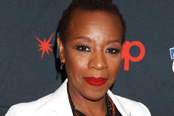 Marianne Jean-Baptiste New York Comic-Con 2015 - Day 4