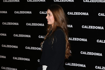 Marie-Ange Casta Calzedonia Summer Show Forever Together