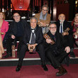 Marie Anne Chazel Awards Room - Cesar Film Awards 2021 At L'Olympia In Paris
