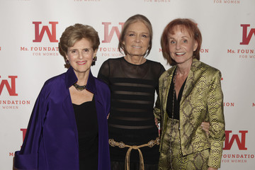Marie C. Wilson Ms. Foundation's Women of Vision Gala in NYC
