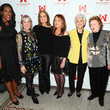 Marie C. Wilson Ms. Foundation 30th Annual Gloria Awards And After Party - Inside