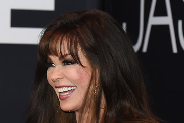 Marie Osmond Premiere of Universal Pictures' 'Jason Bourne' in Las Vegas