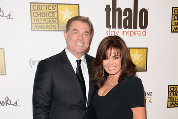 Marie Osmond Arrivals at the Critics' Choice TV Awards — Part 2