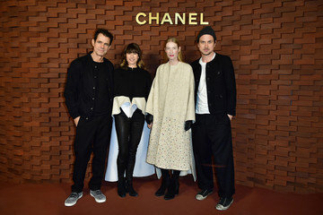Marie Steinmann Chanel - Collection Metiers d'Art Paris Hamburg 2017/18 at The Elbphilharmonie
