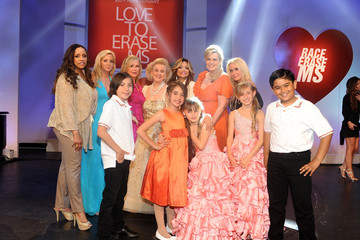 """Mariella Rickel 20th Annual Race To Erase MS Gala """"Love To Erase MS"""" - Dinner And Show"""