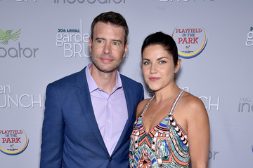 Marika Dominczyk 2016 Garden Brunch