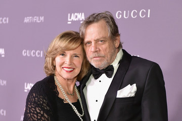 Marilou York 2017 LACMA Art + Film Gala Honoring Mark Bradford and George Lucas Presented by Gucci - Red Carpet