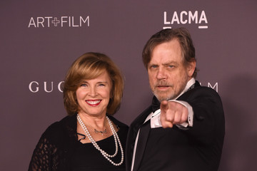 Marilou York 2017 LACMA Art + Film Gala Honoring Mark Bradford and George Lucas - Arrivals
