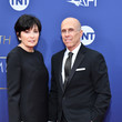 Marilyn Katzenberg 47th AFI Life Achievement Award Honoring Denzel Washington - Arrivals