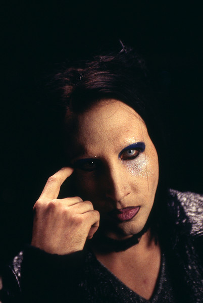 Marilyn Manson Photos Disney Abc Television Group Archive 157 Of