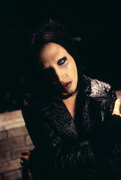 Marilyn Manson Photos Disney Abc Television Group Archive 148 Of