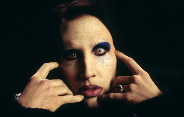 Marilyn Manson Photos Disney Abc Television Group Archive 162 Of