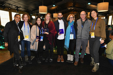 Marilyn Ness 2018 Sundance Film Festival - Producers Brunch Presented by Amazon Studios