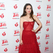 Marin Hinkle The American Heart Association's Go Red For Women Red Dress Collection 2020 - Arrivals & Front Row