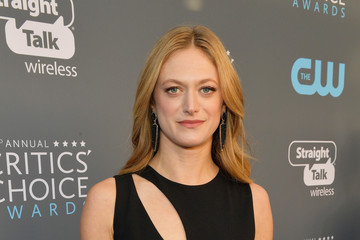 Marin Ireland The 23rd Annual Critics' Choice Awards - Red Carpet