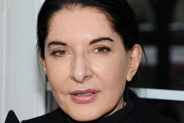 Marina Abramovic 'Belle' Premieres in NYC