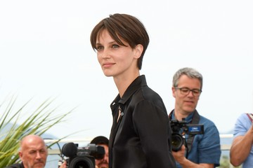 Marine Vacth 'Amant Double (L'Amant Double')' Photocall  - The 70th Annual Cannes Film Festival