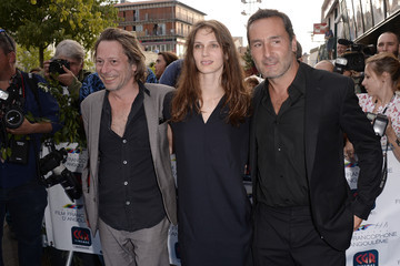 Marine Vacth 7th Angouleme French-Speaking Film Festival: Opening Ceremony