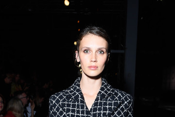 Marine Vacth Chanel Replica Show In Moscow 'Metiers D'Art Paris - Hamburg 2017-18'