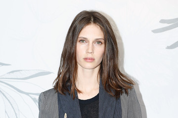 Marine Vacth Opening Event Of Chaumet Ephemeral Museum - Place Vendome