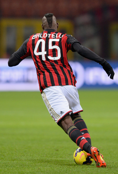 milan udinese highlights balotelli ac - photo#15