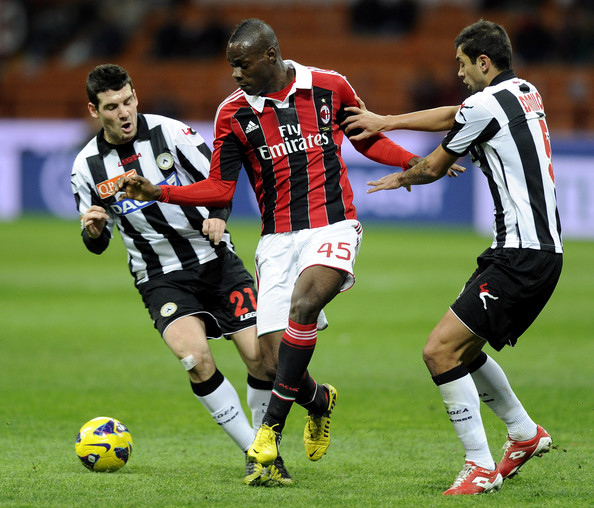 milan udinese highlights balotelli ac - photo#12