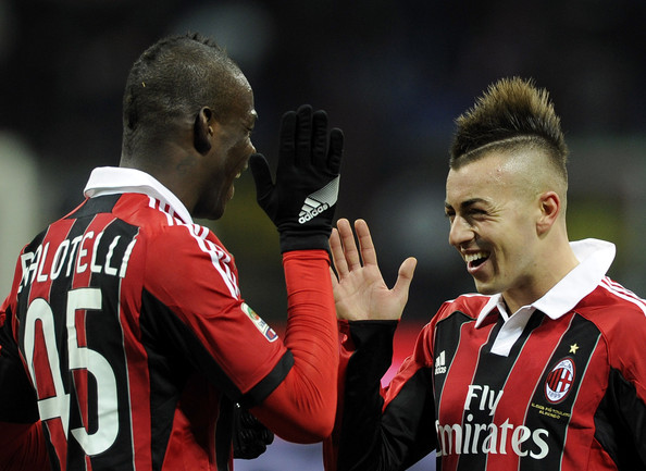 milan udinese highlights balotelli ac - photo#8