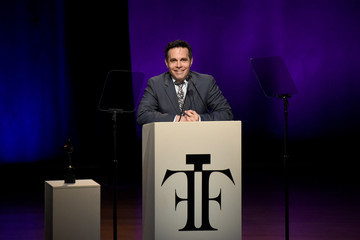 Mario Cantone 2017 Fragrance Foundation Awards Presented by Hearst Magazines - Show