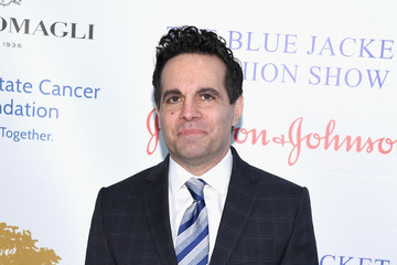 Mario Cantone The Blue Jacket Fashion Show to Benefit the Prostate Cancer Foundation - Inside