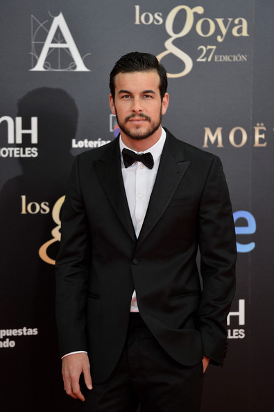 Mario Casas Pictures - Goya Cinema Awards 2013 - Red ... Javier Bardem 2016