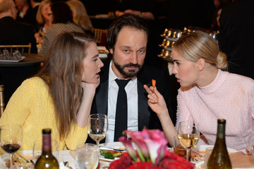 Mario Eimuth Stars at the BAFTA LA Britannia Awards — Part 2