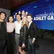 "Mario Lopez ""The Expanding Universe of Ashley Garcia"" Cast & Crew Screening"