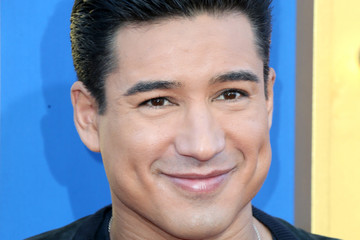 Mario Lopez Premiere of Universal Pictures' 'Sing' - Arrivals