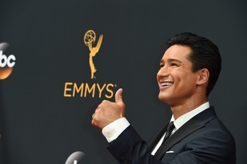 Mario Lopez 68th Annual Primetime Emmy Awards - Arrivals