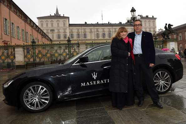 Maserati At 32nd Turin Film Festival - Day Eight