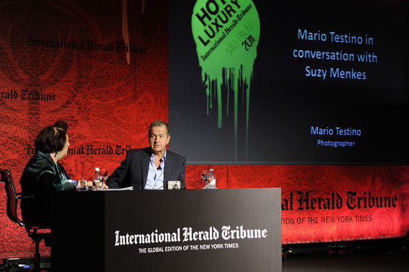 International Herald Tribune's Luxury Business Conference - Sao Paulo 2011 - Day 1 []