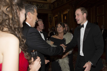 Mario Testino The Royal Marsden Celebrated in Windsor