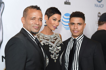 Mario Van Peebles 48th NAACP Image Awards -  Red Carpet