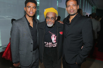 "Mario Van Peebles HISTORY Hosts Premiere Screening Of 'Night One' Of The Four Night Epic Event Series, ""Roots"""
