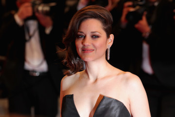 Marion Cotillard 'It's Only The End Of The World (Juste La Fin Du Monde)' - Red Carpet Arrivals - The 69th Annual Cannes Film Festival