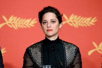 Marion Cotillard 'It's Only the End of the World (Juste La Fin Du Monde)' Press Conference - The 69th Annual Cannes Film Festival