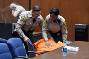 Suge Knight's Court Appearance