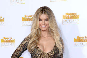Marisa Miller Sports Illustrated Swimsuit Issue 50th Anniversary Bash — Part 2